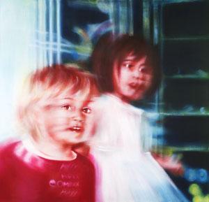 Emelie und Julia