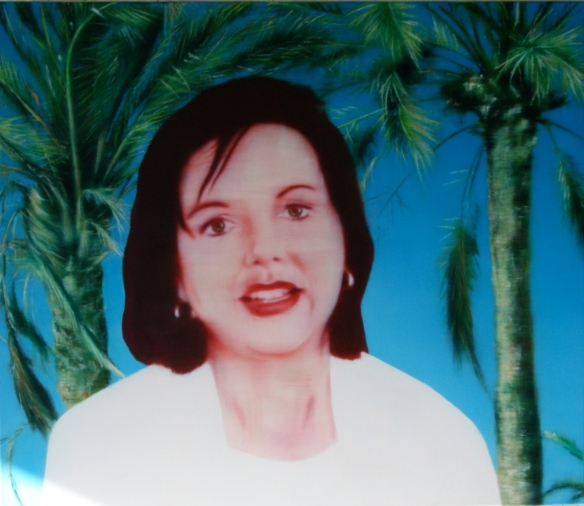 Denise Chagra