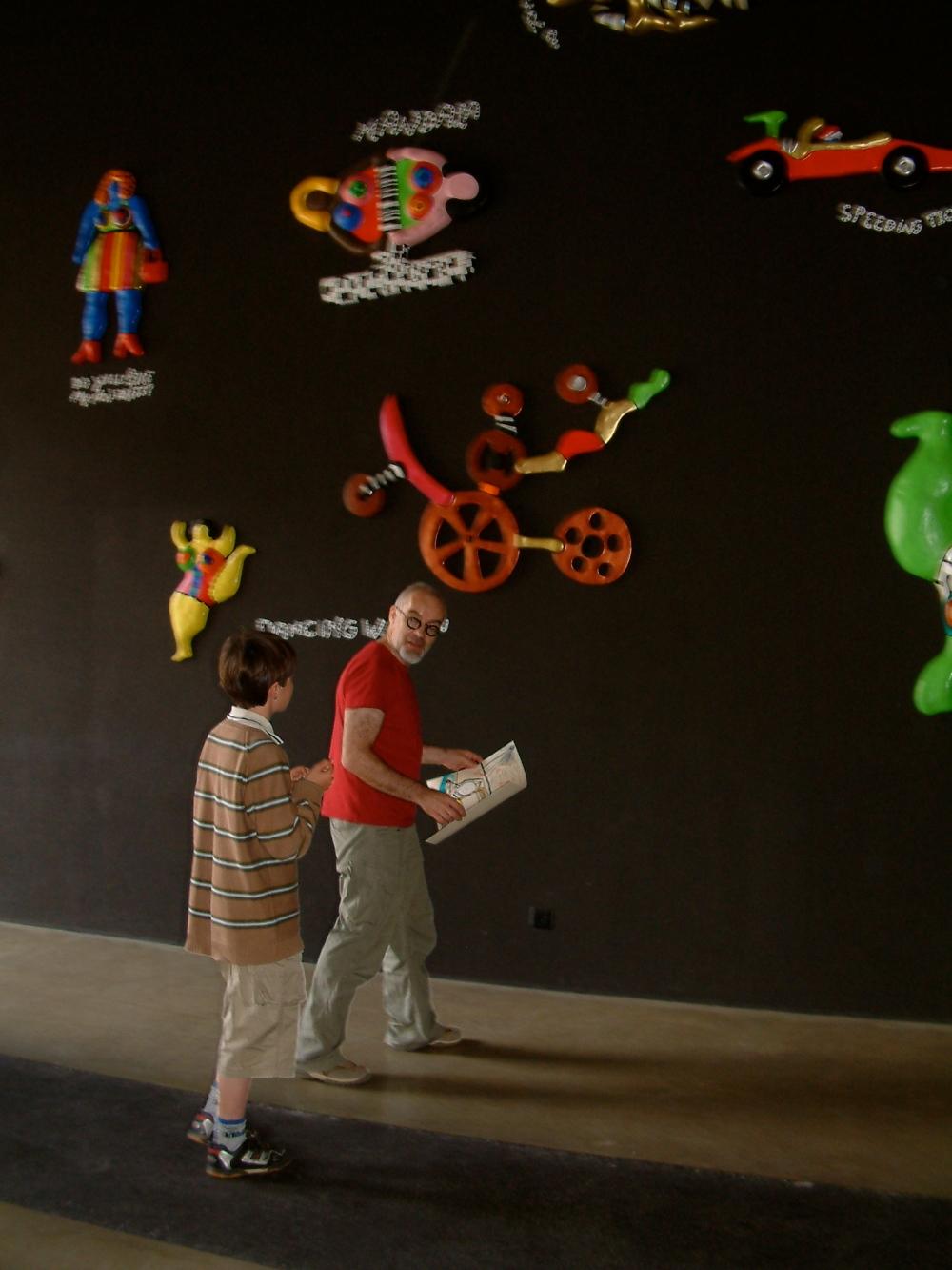 Kinder Atelier Franz Brüllhard 014