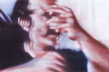 en verve nr 1, 54 x 81 cm, 2009