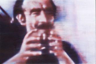 En verve nr 2, 54 x 81 cm, 2009