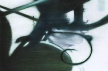Jean ti'ma nr 2, 54 x 81 cm, 2009