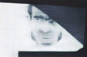 Jean ti'vi, 54 x 81 cm 2009