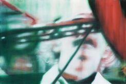 Ting'cha nr 4, 54 x 81 cm, 2009